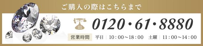 0120・61・8880